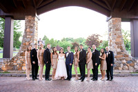 Nicole and Dan - Additional Family and Bridal Party Pics
